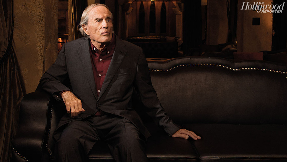 THR - Kenneth Anger - Photographed by Damon Casarez - H 2017