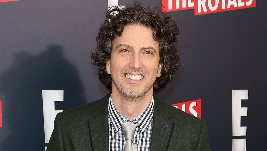 Mark Schwahn - Getty - H 2017