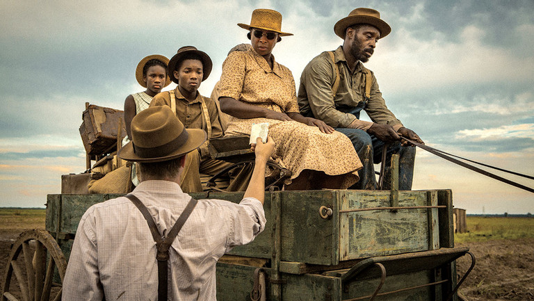 How 'Mudbound' Re-created the Jim Crow South for a Timely Depiction of Race Relations