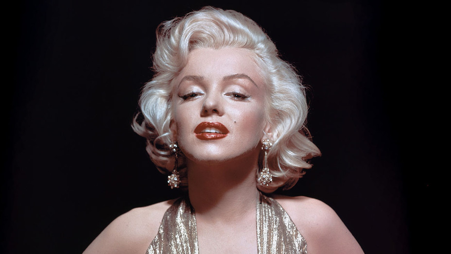 Marilyn Monroe - Gentlemen Prefer Blondes (1953) - Photofest-H 2017