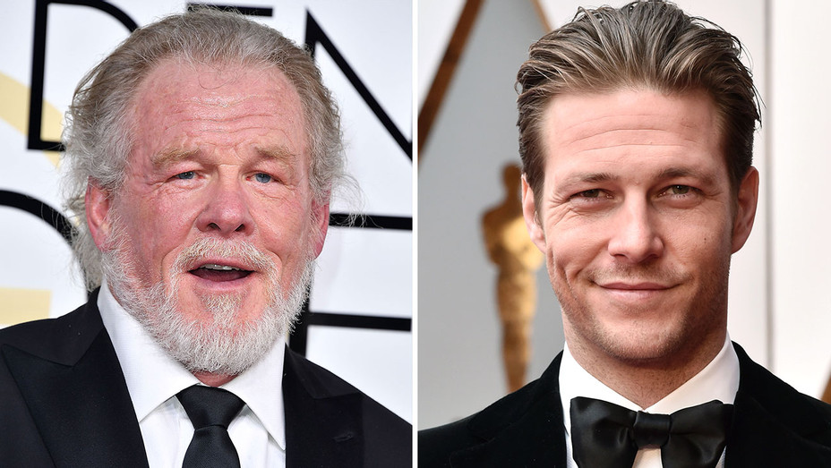 nick nolte, luke bracey_Split - Getty - H 2017