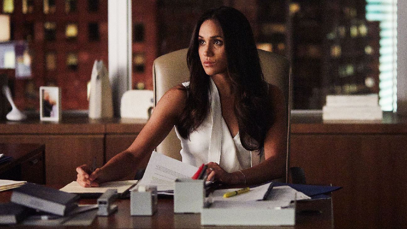 10++ Meghan Markle Suits