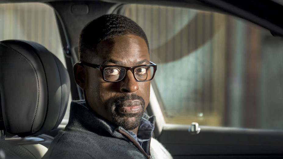 THIS IS US  -  Episode 210 - Sterling K. Brown - Publicity-H 2017
