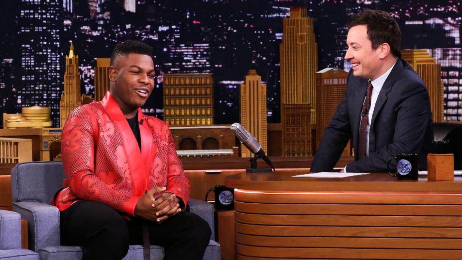 The Tonight Show Starring Jimmy Fallon Still John Boyega - Publicity - H 2017