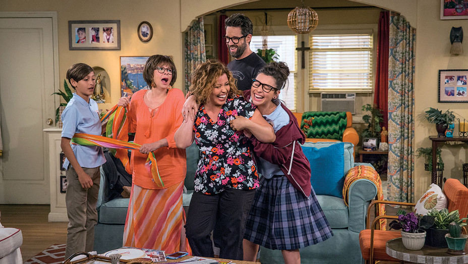 One Day At A Time Still - Publicity - H 2017