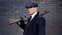 'Peaky Blinders' to End After Sixth Season
