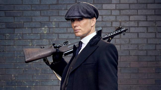 'Peaky Blinders' to End After Sixth Season