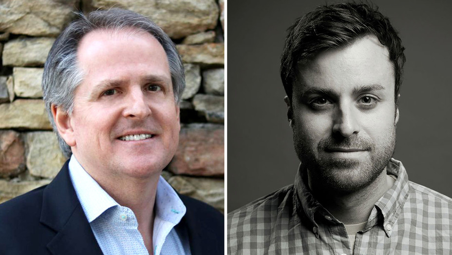 Scott Clayton and Matthew Morgan Split-Publicity-H 2017