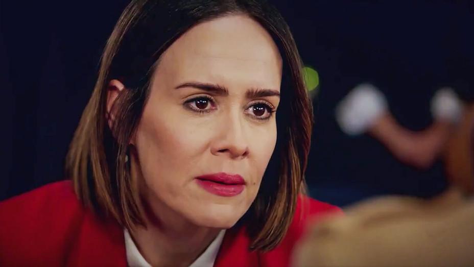 AHS Cult Season Finale Teaser Sarah Paulson - Screenshot - H 2017
