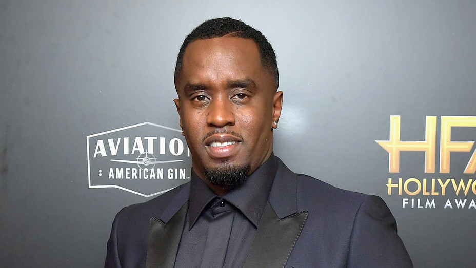 Sean Diddy Combs - H Getty 2017