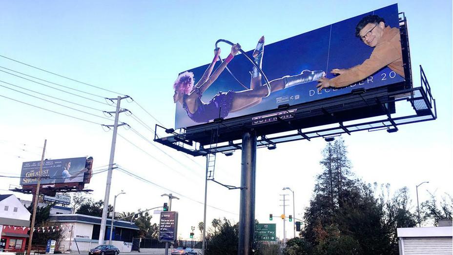 Showman Franken Billboard 2 - H