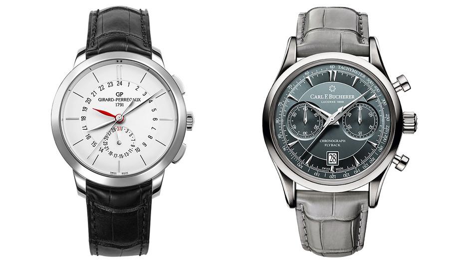 Steel Watches Split - Publicity - H 2017