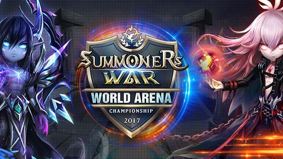 Summoners War - Promo H 2017