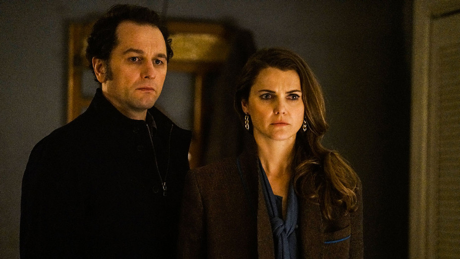 The Americans Still Season 5 Episode 6 - Publicity - H 2017