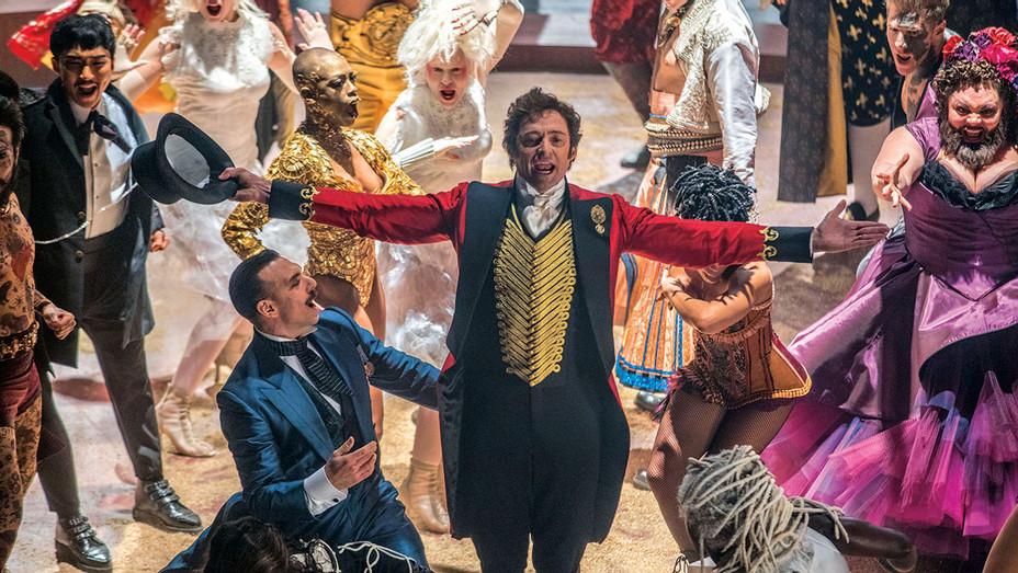 The Greatest Showman - Still 1-Hugh Jackman- Publicity-H 2017