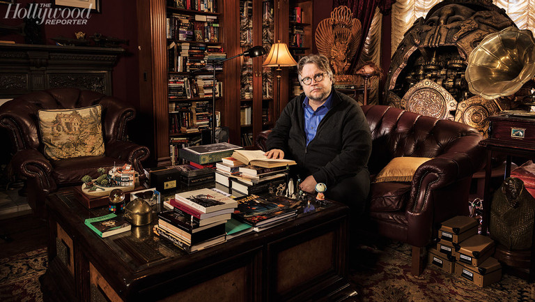 Guillermo Del Toro on Confronting Childhood Demons and Surviving a Real-Life Horror Story