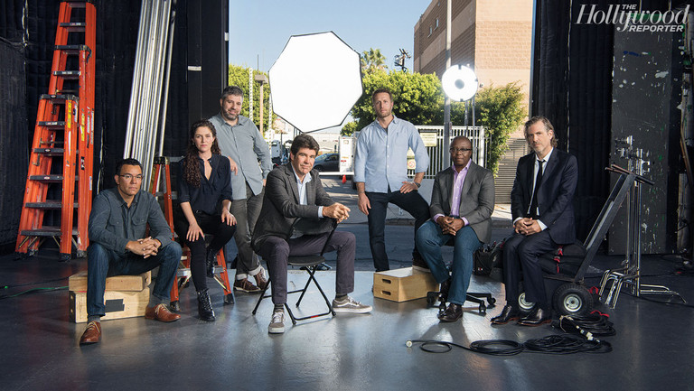 "Documentary Roundtable: Ethical Dilemmas and Shouldering a ""Very Different Responsibility Than 20 Years Ago"""