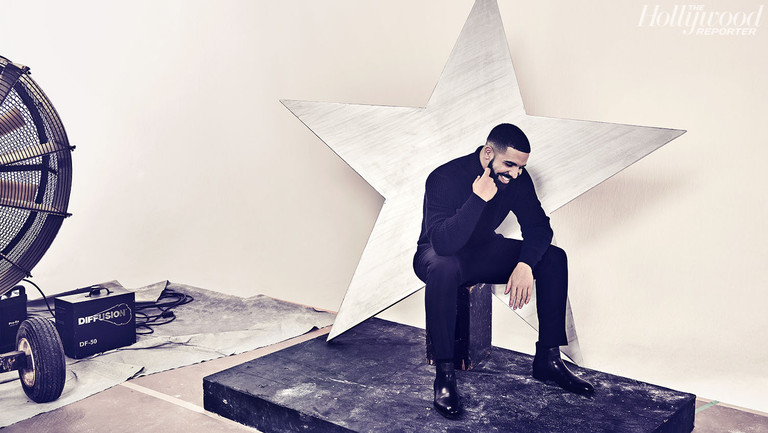 Drake's Hotline to Hollywood: Inside an Ambitious Push Into Film and TV