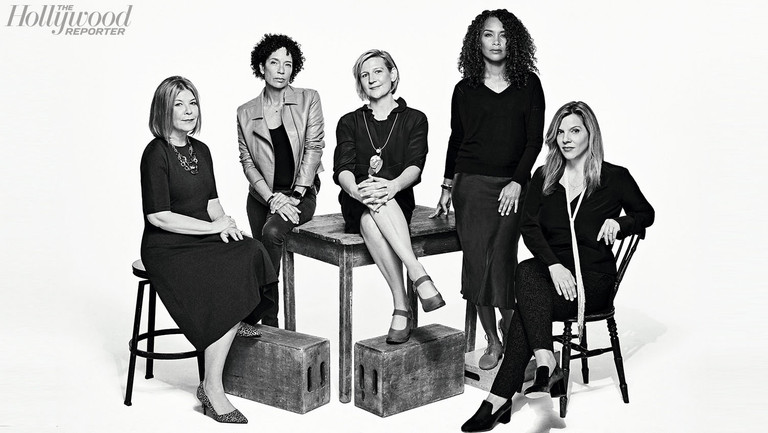 """Harassment in Hollywood: 5 Female Industry Forces Brainstorm How to """"Change the Culture"""""""
