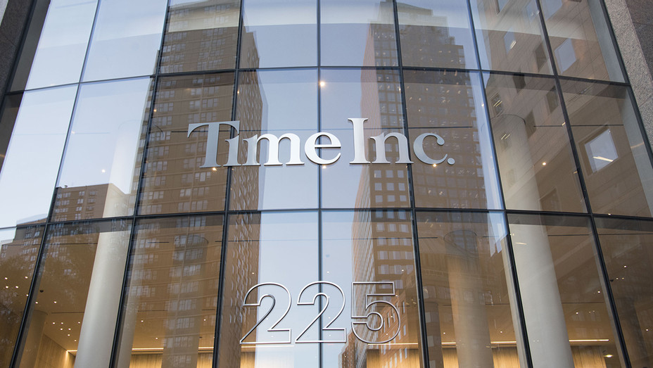 Time Inc - H Getty 2017