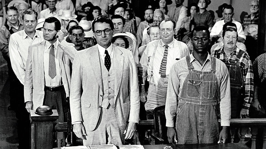 Scott Rudin Offers Courthouse Preview Of To Kill A Mockingbird Play To End Dispute With Harper Lee Estate Hollywood Reporter