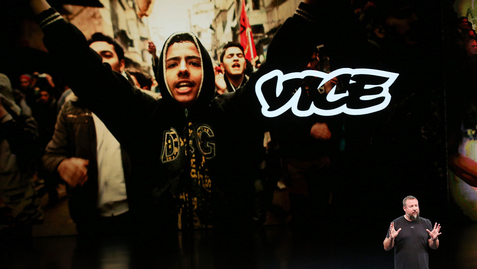 Vice Generic - Getty - H 2017