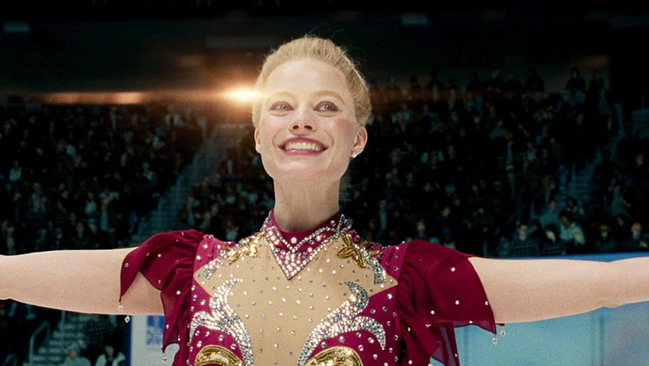 I, TONYA Still 9 - Margot Robbie - 1994 Olympics - Publicity-H 2017