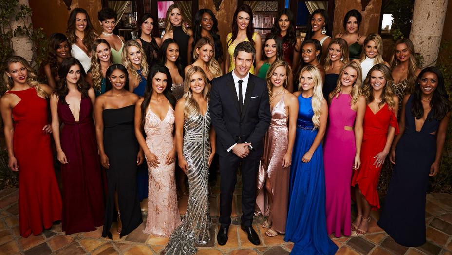 The Bachelor Cast - Publicity - H 2017