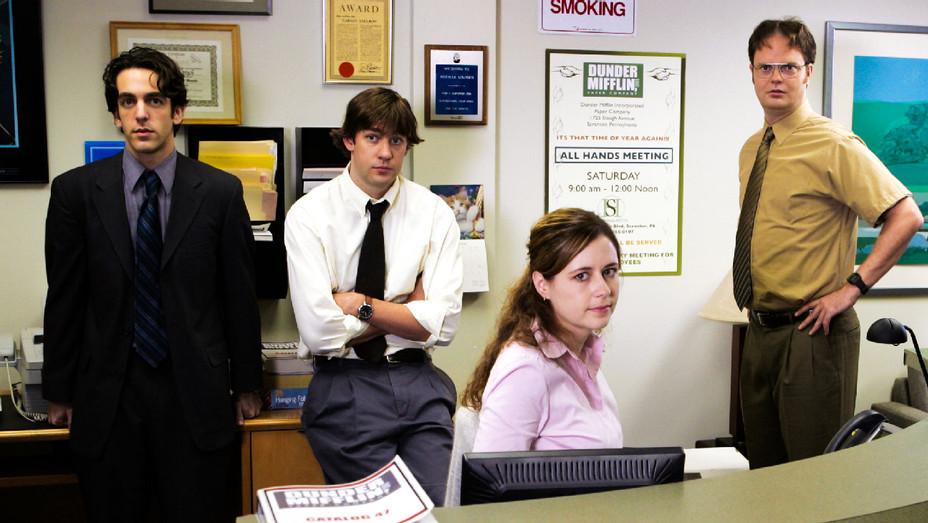 The Office Promo Season 1 - Photofest - H 2017