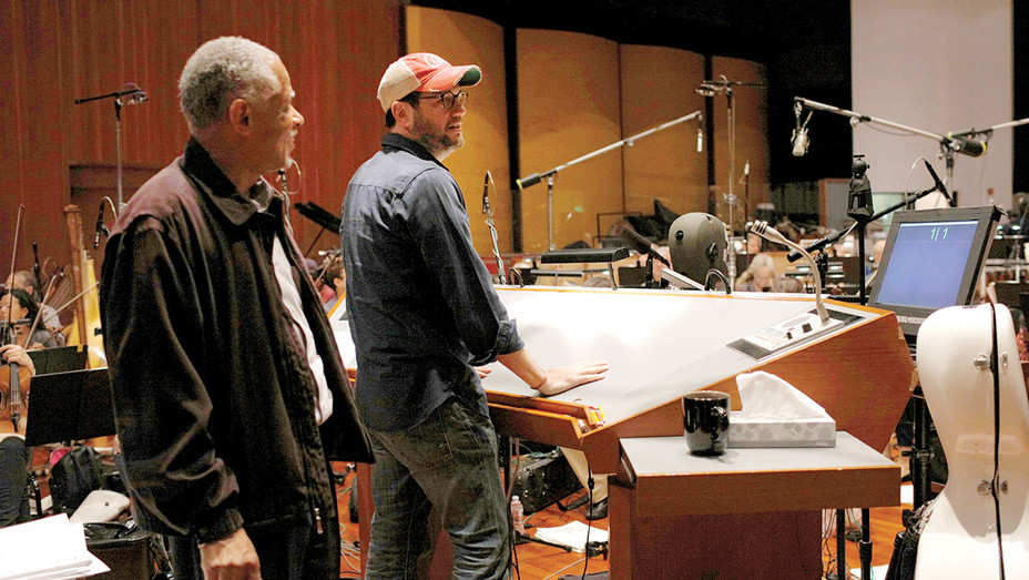 MAKING of Coco -Composer Michael Giacchino - H 2017
