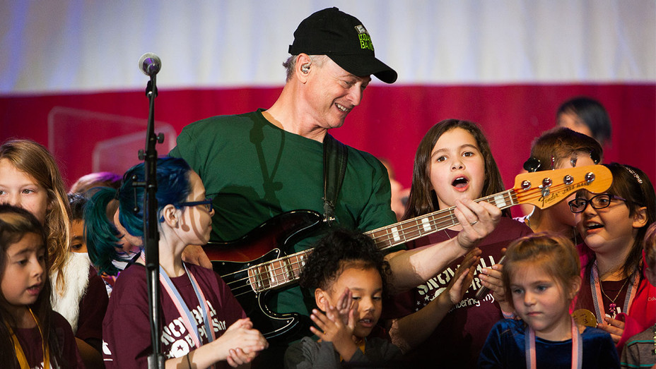 Gary Sinise Foundation - Publicity - H 2017