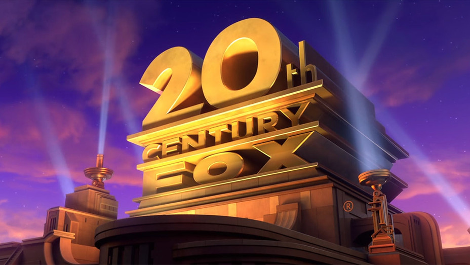 20th Century Fox Fanfare Logo - Publicity - H 2017