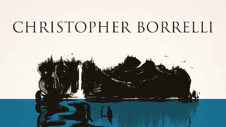 Islands of Stone by Christopher Borelli Cover - Publicity - P 2017
