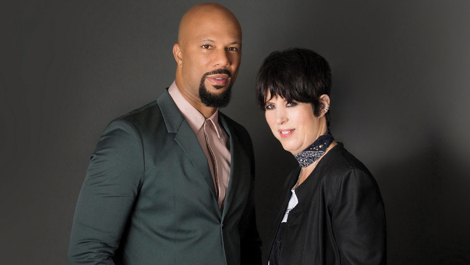 Common and Diane Warren - Publicity - H 2017