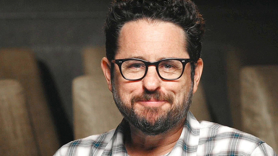 And The Winner Isnt - JJ ABRAMS -Still 3 -  Publicity-H 2017