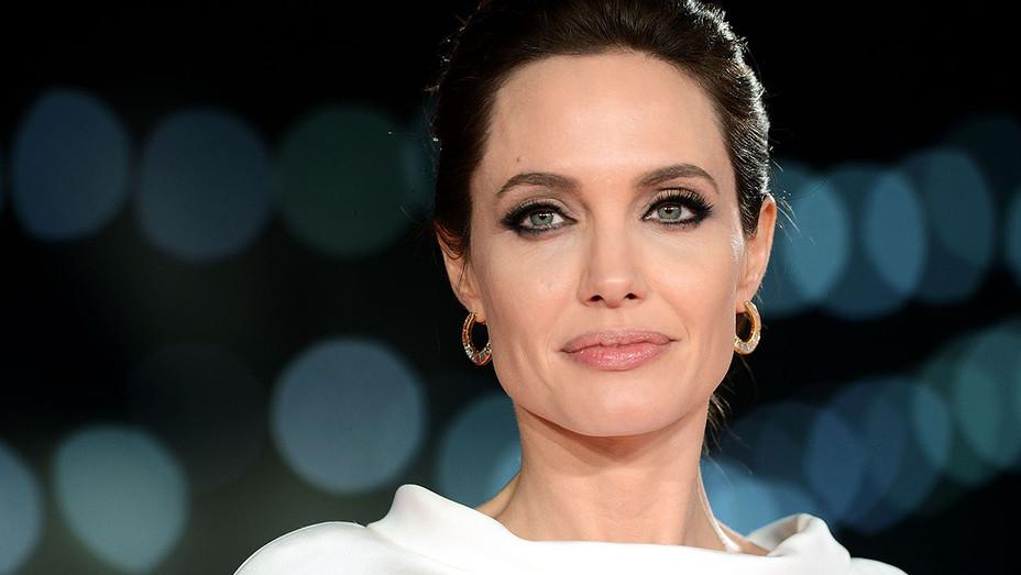 Angelina Jolie_1 - Getty - H 2017