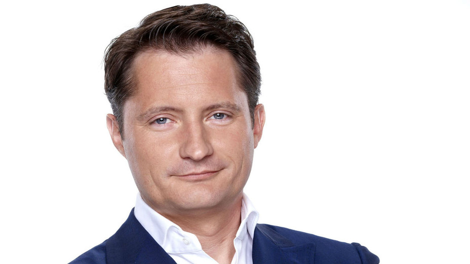 Bert Habets, CEO RTL Group