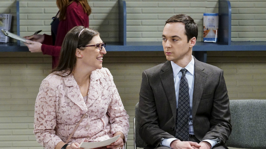 The Big Bang Theory - The Confidence Erosion - Publicity - H 2017