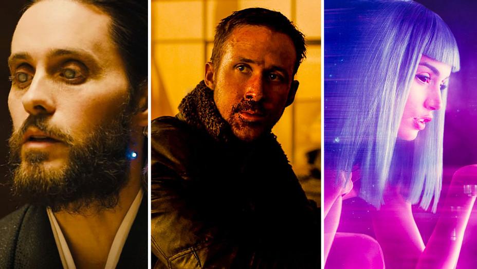 Blade Runner 2049 Still - Split - Publicity - H 2017