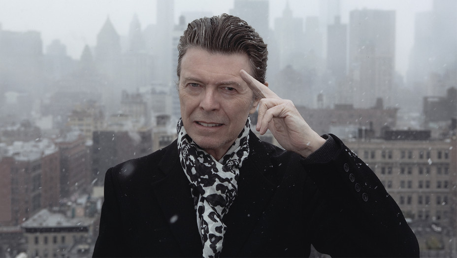 David Bowie The Last Five Years - H Publicity 2017