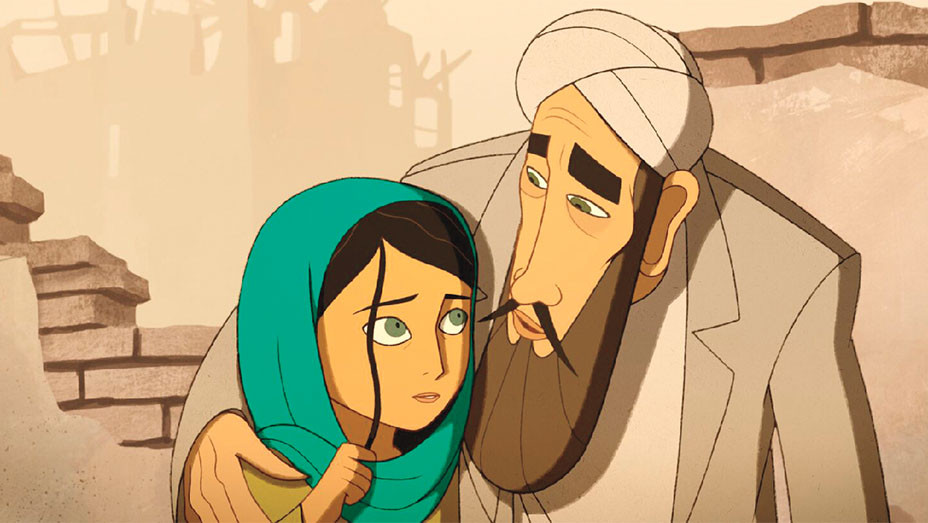 The Breadwinner Still - Publicity - Embed 2017