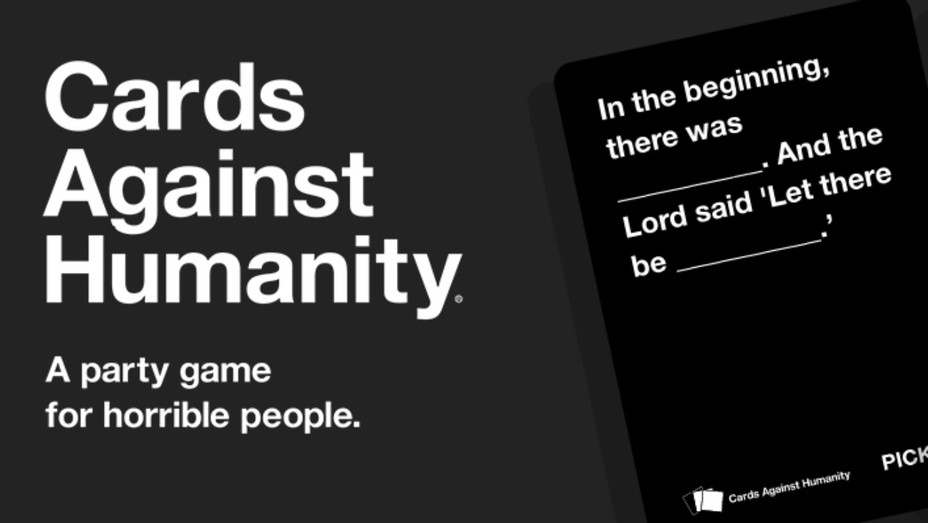 Cards Against Humanity - H - 2017