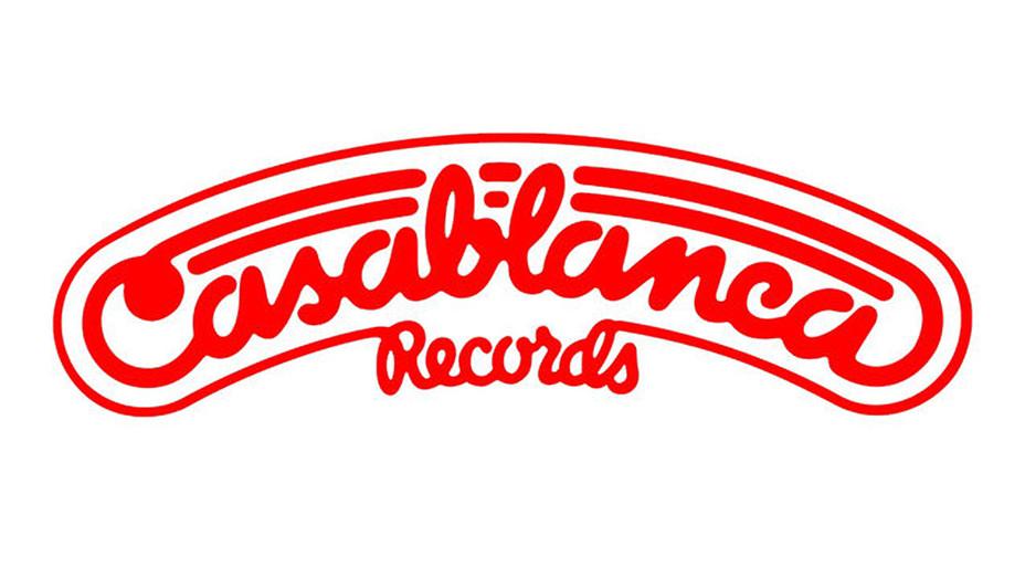 Casablanca Records - logo- H 2017