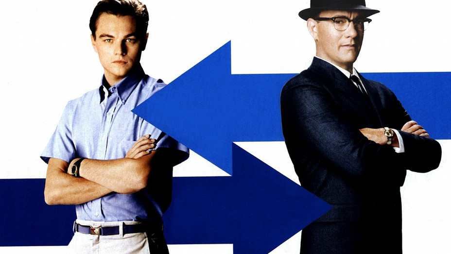 Catch Me If You Can - H - 2002