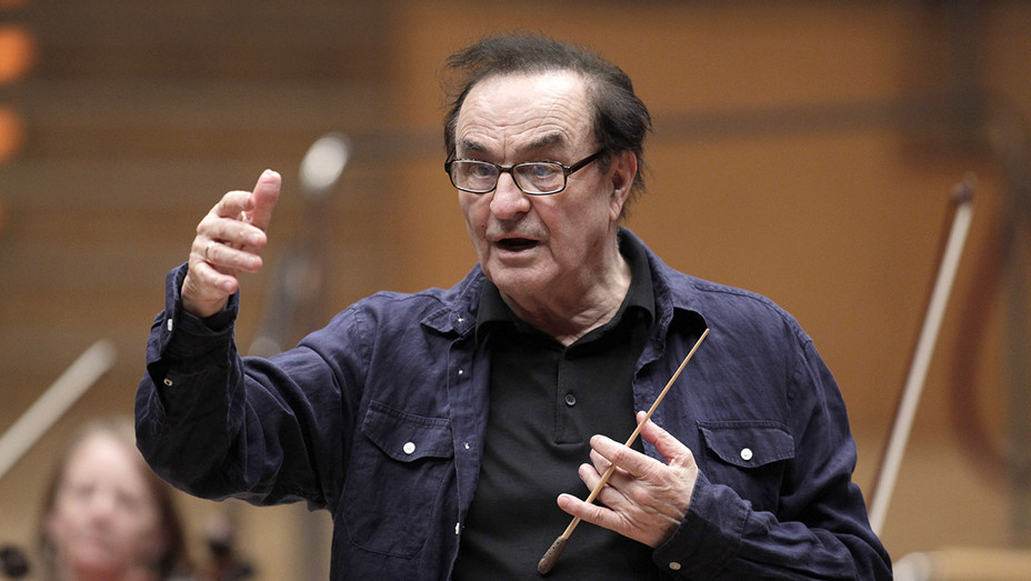 Charles Dutoit ONE TIME USE - Getty - H 2017