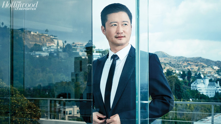 Meet the Director Behind China's Highest-Grossing Film of All Time