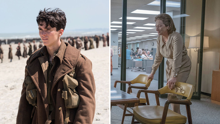 Dunkirk_The Post_Split - Publicity - H 2017
