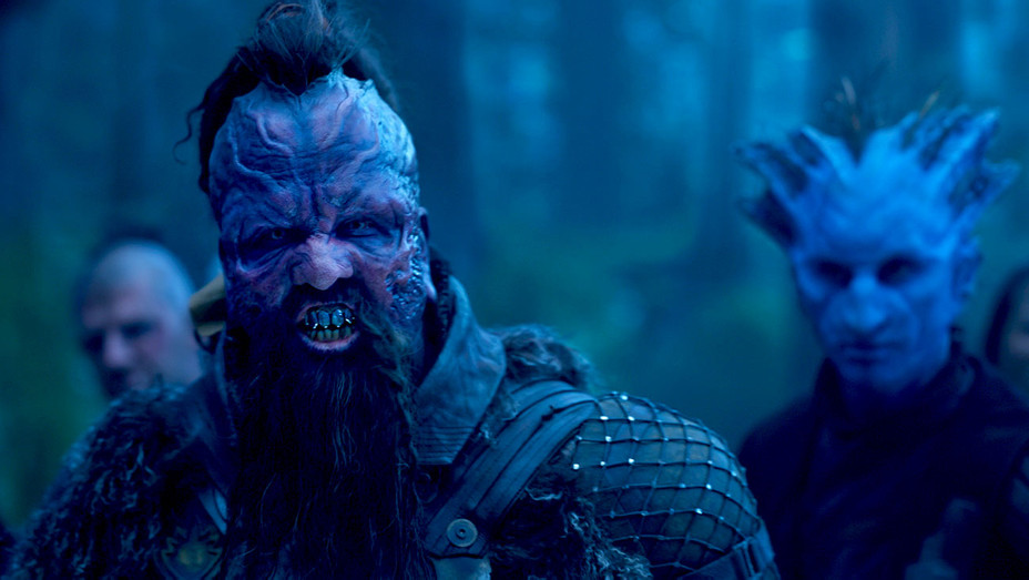 Guardians Of The Galaxy Vol. 2 - Taserface - Still 1 - Publicity-H 2017