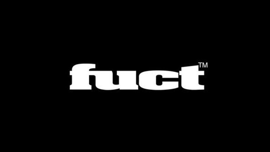 Fuct Clothing Logo - Publicity - H 2017
