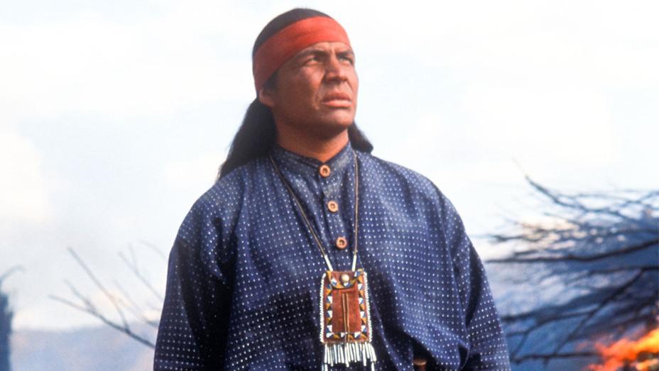 Geronimo: An American Legend Still 1993 Steve Reevis - Photofest - H 2017